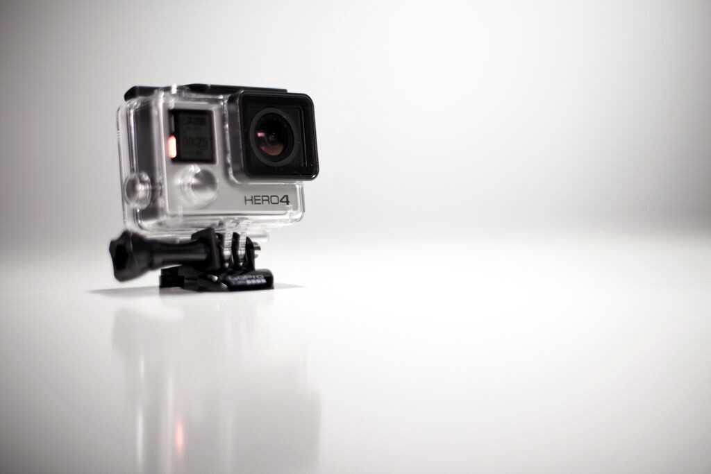 FRONT GOPRO4